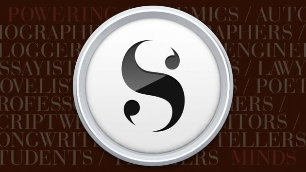 Scrivener Crack 3.1.3 Plus Keygen With License Key Free Download