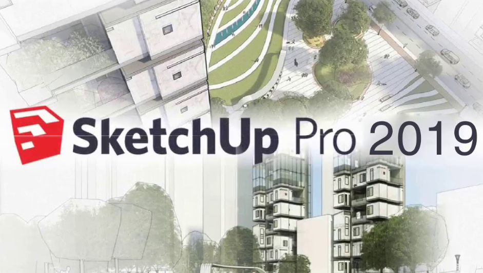 SketchUp Pro 2020 Crack + License Key (Torrent) Free Download