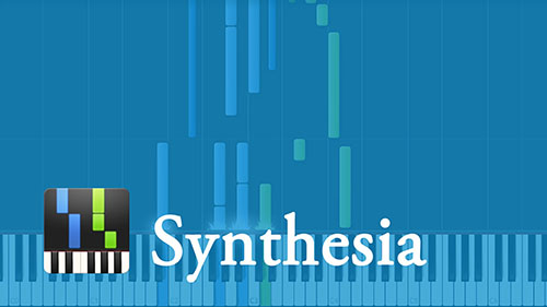 Synthesia 10.5.1 Crack+Keygen with Serial Key Free Download