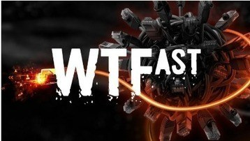 WTFAST 4.16.0.1903 Crack + Activation Key (Mac/Win) Free Download