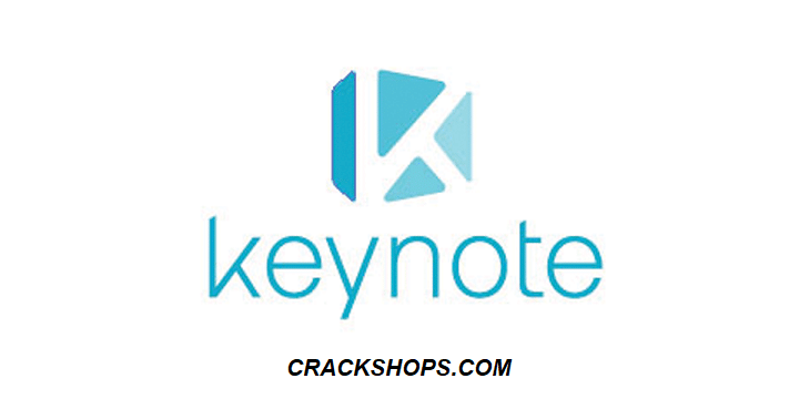 Keynote MAC Crack v9.2.1 (2020) Free Download