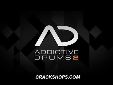 Addictive Drums 2 Crack + Torrent (Latest) Free Download