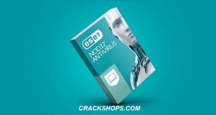 ESET NOD32 Antivirus 13.0.24.0 Crack + License Key (2020) Download