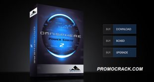 Omnisphere 2.6 Crack + Torrent (MAC) Free Download