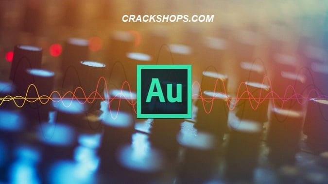 Adobe Audition Crack + Keygen (Torrent) Free Download