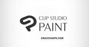 Clip Studio Paint 1.9.7 Crack + Torrent (MAC) Free Download