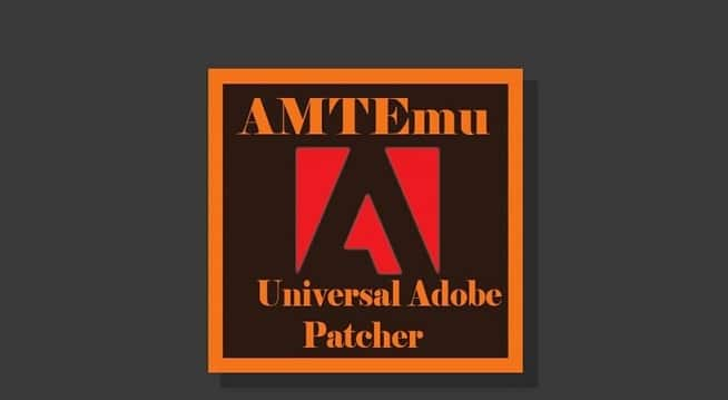 Universal Adobe Patcher + Torrent MAC (2020) Free Download