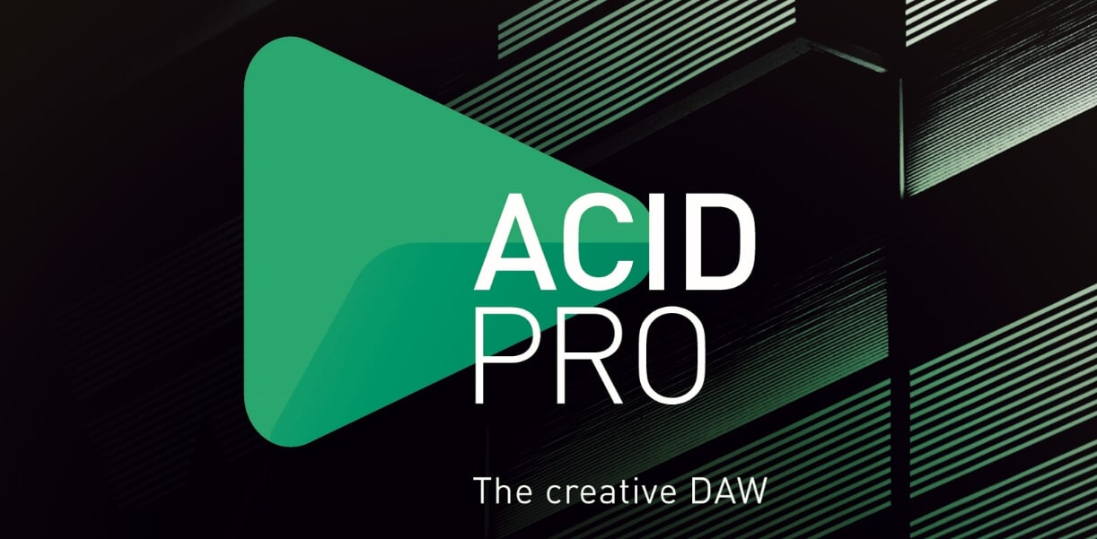 Acid Pro 10.0 Crack + Serial Number With Torrent