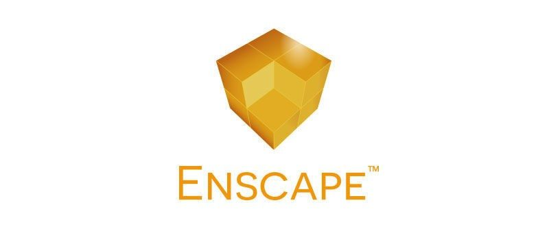 Enscape 3D 2.8.0 Crack + License Key For Sketchup