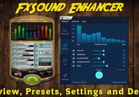 DFX Audio Enhancer 13.028 Full Crack + Serial Key with Torrent