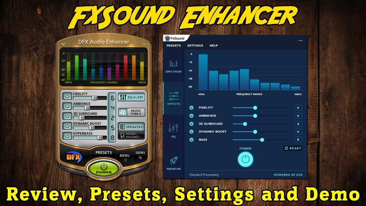 DFX Audio Enhancer 14.1 Crack + Serial Key (Updated) Free Download