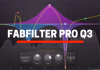 Fabfilter Pro-Q3 Crack + Keygen Full Torrent Mac Win