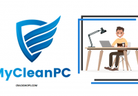 MyCleanPC Registry Key & Serial Key [2021] Free Download