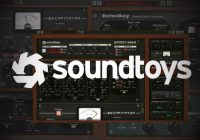 SoundToys Mac 5.3.3 Crack + Torrent (2021) Free Download
