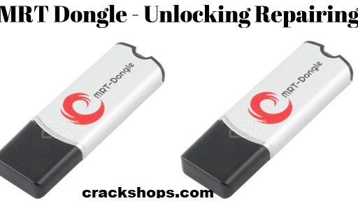 MRT Dongle 3.95 Crack + Keygen [Without Box] Free Download